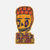Goods Of Horror Sticker